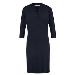 Studio Anneloes Stella Dress Dark Blue