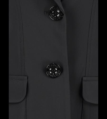 Studio Anneloes Clean Blazer Black
