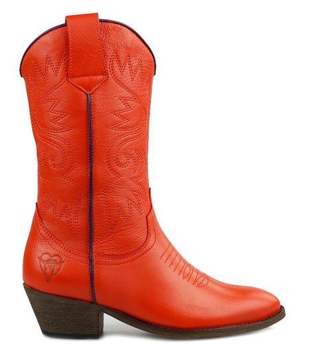 La Pintura Cowboy Laarzen Rosita Cimarron