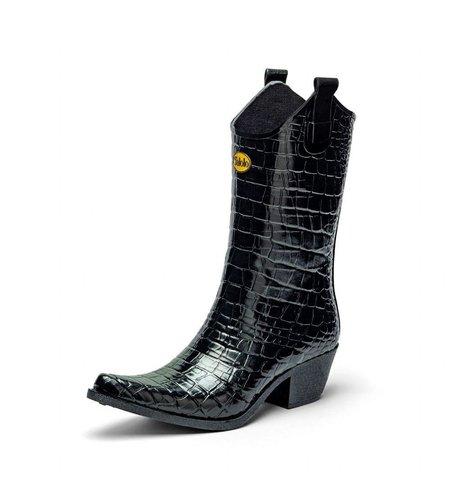 Talolo Regenlaarzen Boots Urban SnakeSkin