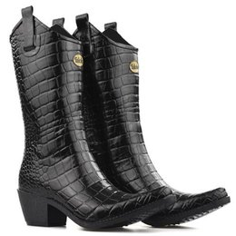Talolo Regenlaarzen Boots Urban