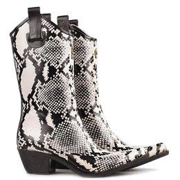 Talolo Regenlaarzen Boots Bandy