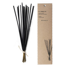PF. Candle Co. Black Fig Incense