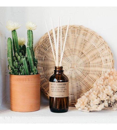 PF. Candle Co. Sunbloom Diffuser