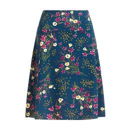 King Louie Border Skirt Yuko