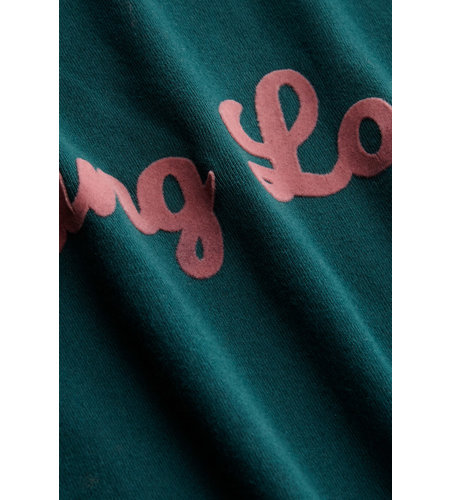 King Louie King Louie Tee Pine Green
