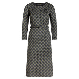 King Louie Polly Long Dress Lily