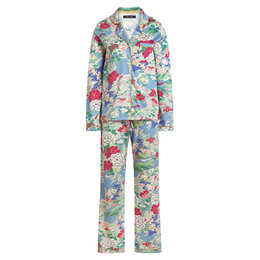 King Louie Dusty Ladies Pyjama Siam