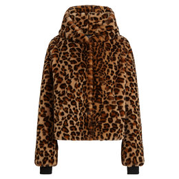 King Louie Judy Coat Tigresse