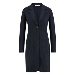 Studio Anneloes Sky High Blazer Dark Blue