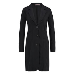 Studio Anneloes Sky High Blazer Black