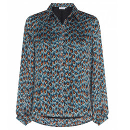 Fabienne Chapot Frida Collar Blouse