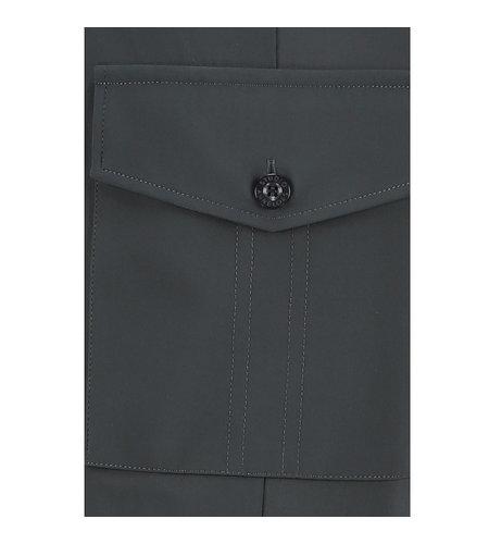 Studio Anneloes Larita Cargo Jumpsuit Dark Grey