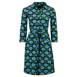 Tante Betsy Shirt Dress Petunia