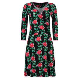 Tante Betsy Dress Tango Takkie Rose