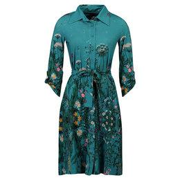 Tante Betsy Shirt Dress Dandelion