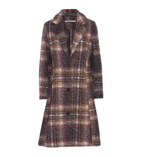 Costa Mani Beth Coat Check