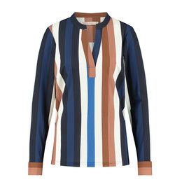 Studio Anneloes Melly Stripe Shirt