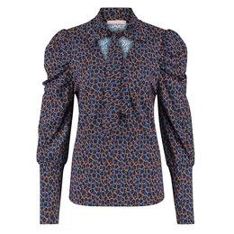 Studio Anneloes Lina Leopard Shirt