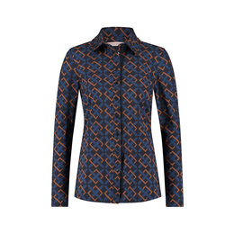 Studio Anneloes Poppy Belt Shirt