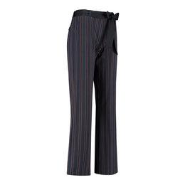 Studio Anneloes Marilyn Pinstripe Trousers