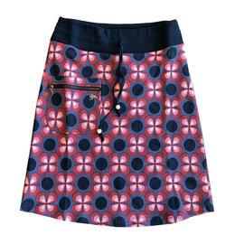 Tante Betsy Zipper Skirt Millie
