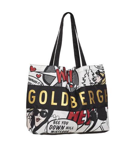 Goldbergh Shopper Pop