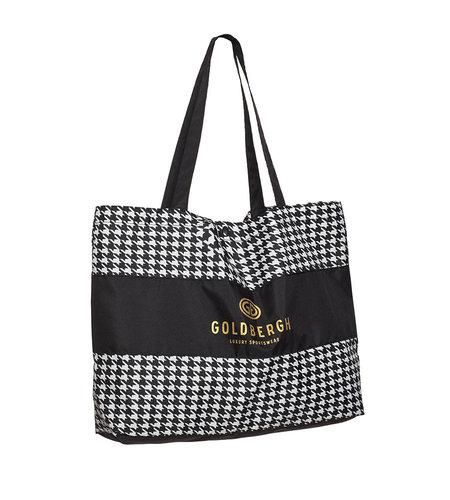 Goldbergh Shopper White