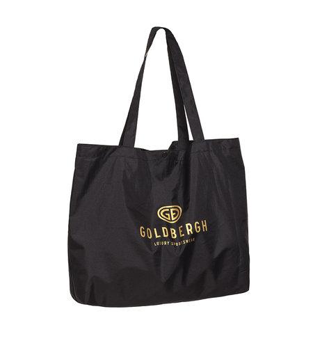 Goldbergh Shopper Black