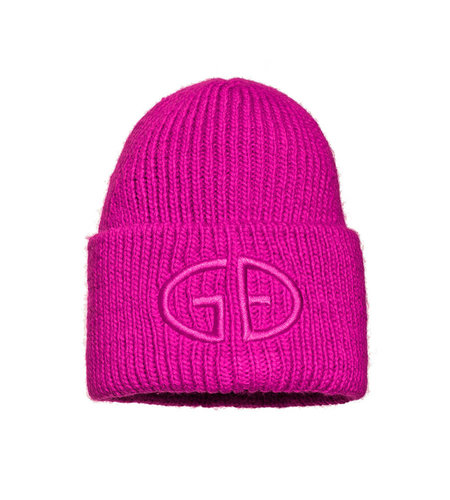 Goldbergh Valerie Beanie Wow Pink