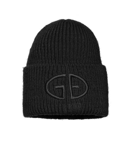 Goldbergh Valerie Beanie Black