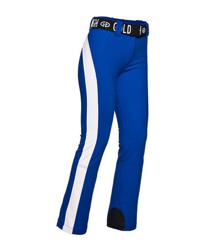 Goldbergh Runner Ski Pant Electric Blue