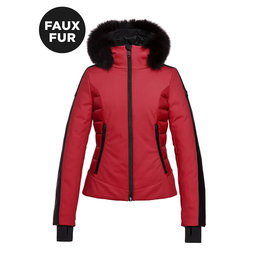 Goldbergh Kaja Jacket Faux Fur