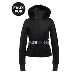 Goldbergh Hida Jacket Faux Fur