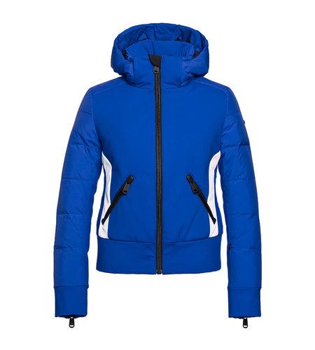 Goldbergh Tess Jacket Electric Blue