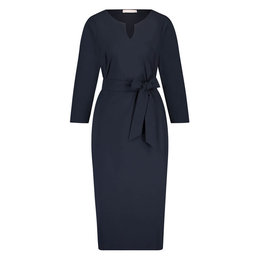 Studio Anneloes Flex Dress Dark Blue