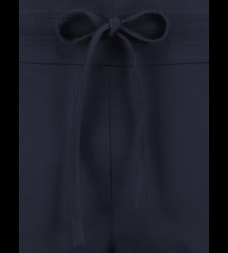 Studio Anneloes Downstairs Trousers Dark Blue