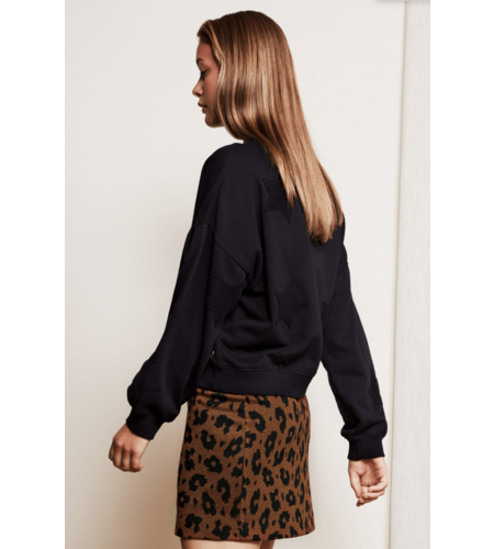 Fabienne Chapot Meike Sweater Black