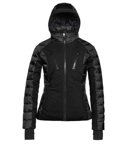 Goldbergh Fosfor Jacket Black
