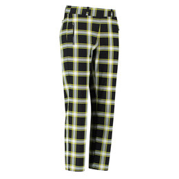 Studio Anneloes Annet Check Trousers