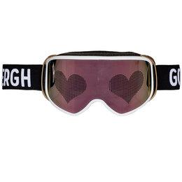 Goldbergh Heart Goggle