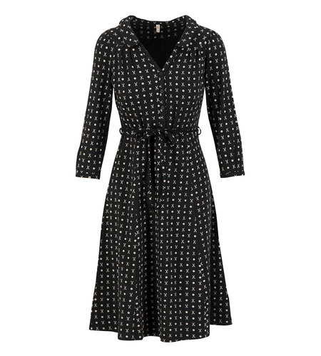 Blutsgeschwister Wuthering Heights Robe Scissors Sisters