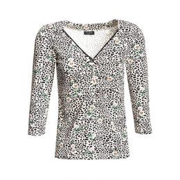 Vive Maria Flower Leo Shirt