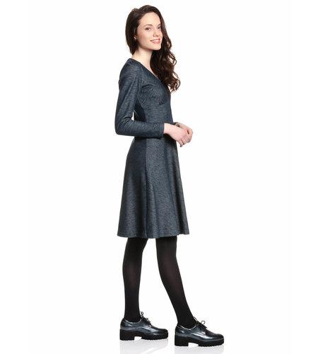 Vive Maria Denim Marie Dress Blue