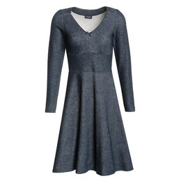 Vive Maria Denim Marie Dress