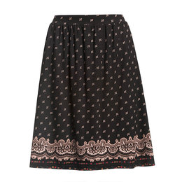 Vive Maria Heidi Swing Skirt