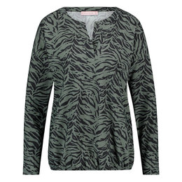 Studio Anneloes Merel Longsleeve animal shirt