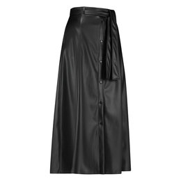Studio Anneloes Suze Dull Leather Skirt