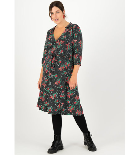 Blutsgeschwister Wuthering Heights Robe Wild Romance