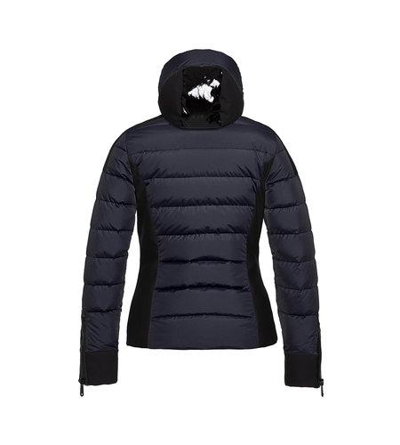 Goldbergh Almeta Jacket No Fur Dark Navy